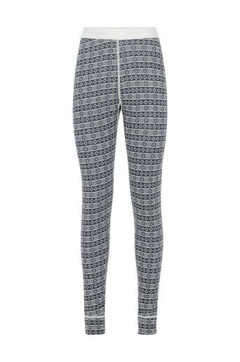 Alnes Woman Long Johns kerrastonhousut