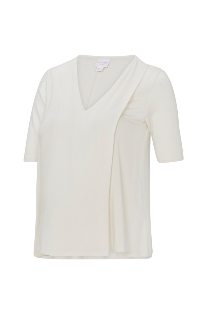 Boob Vente-/ammetop Swagger V-neck Top