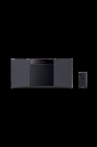 Seinälle ripustettava CD-stereo Bluetooth X-SMC02-B