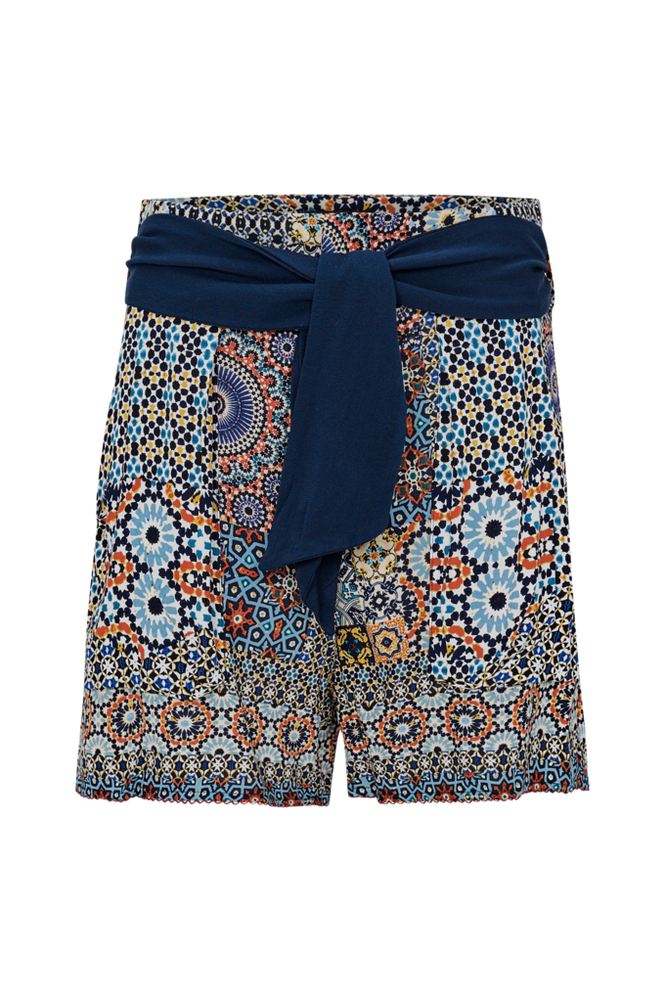Desigual Shorts Shasa