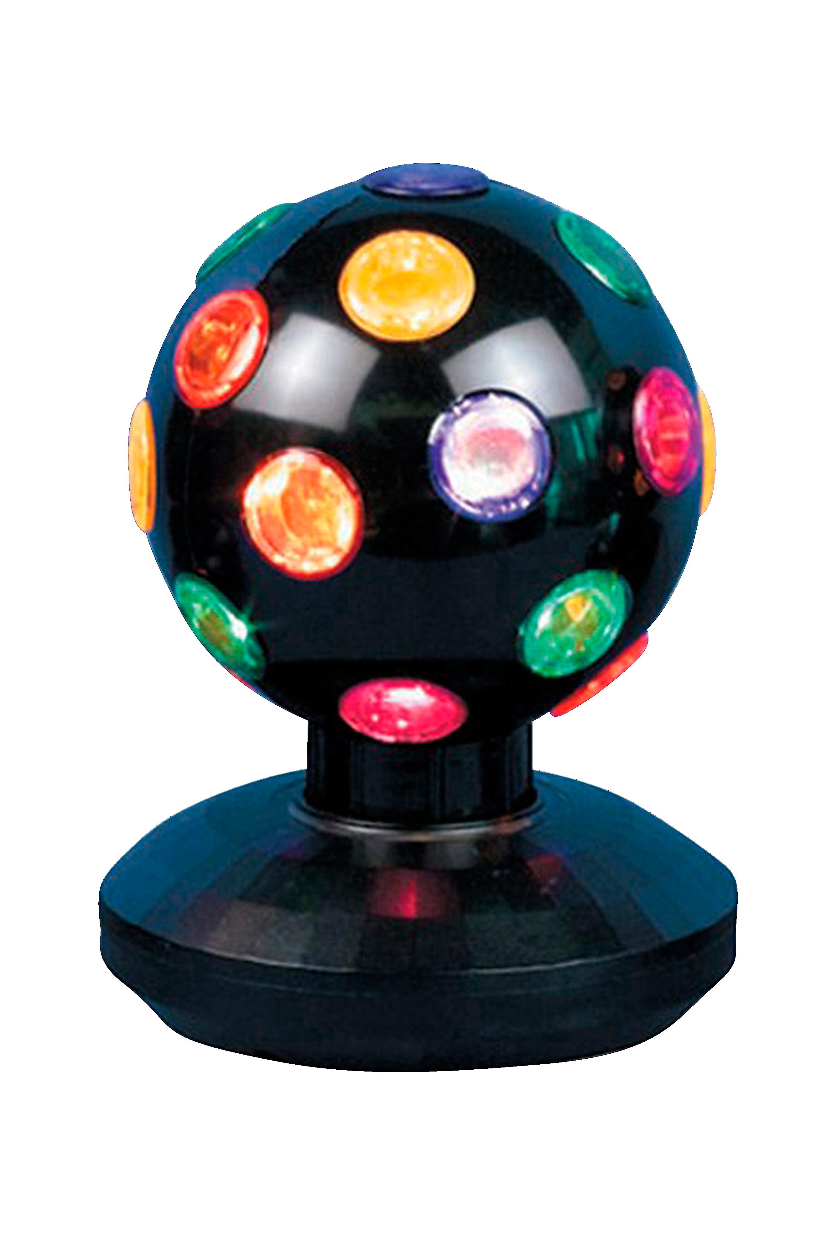 8099d720c108 Music 4 Disco Ball Black 10 cm - Barn - Ellos.no