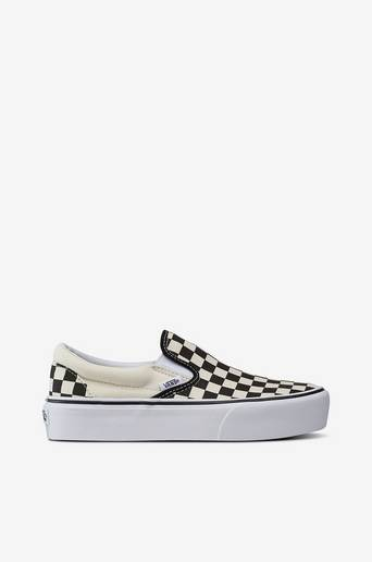 Classic Slip on Platform tennarit