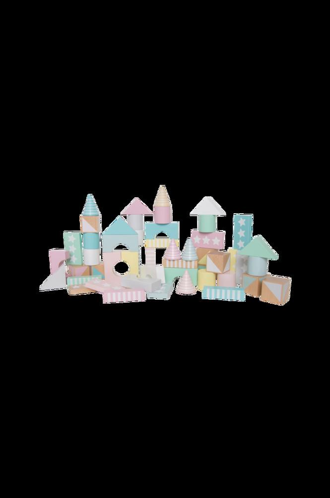 Byggklossar