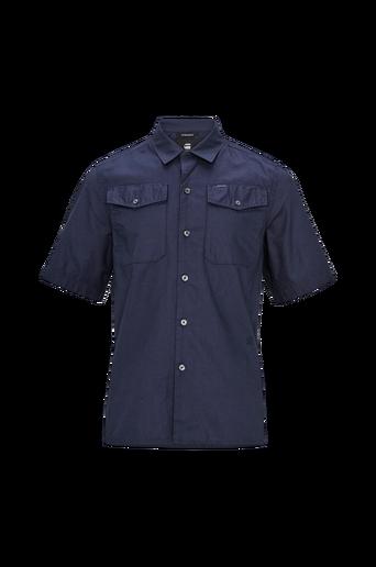 Bristum Utility AW Service Shirt S/S kauluspaita