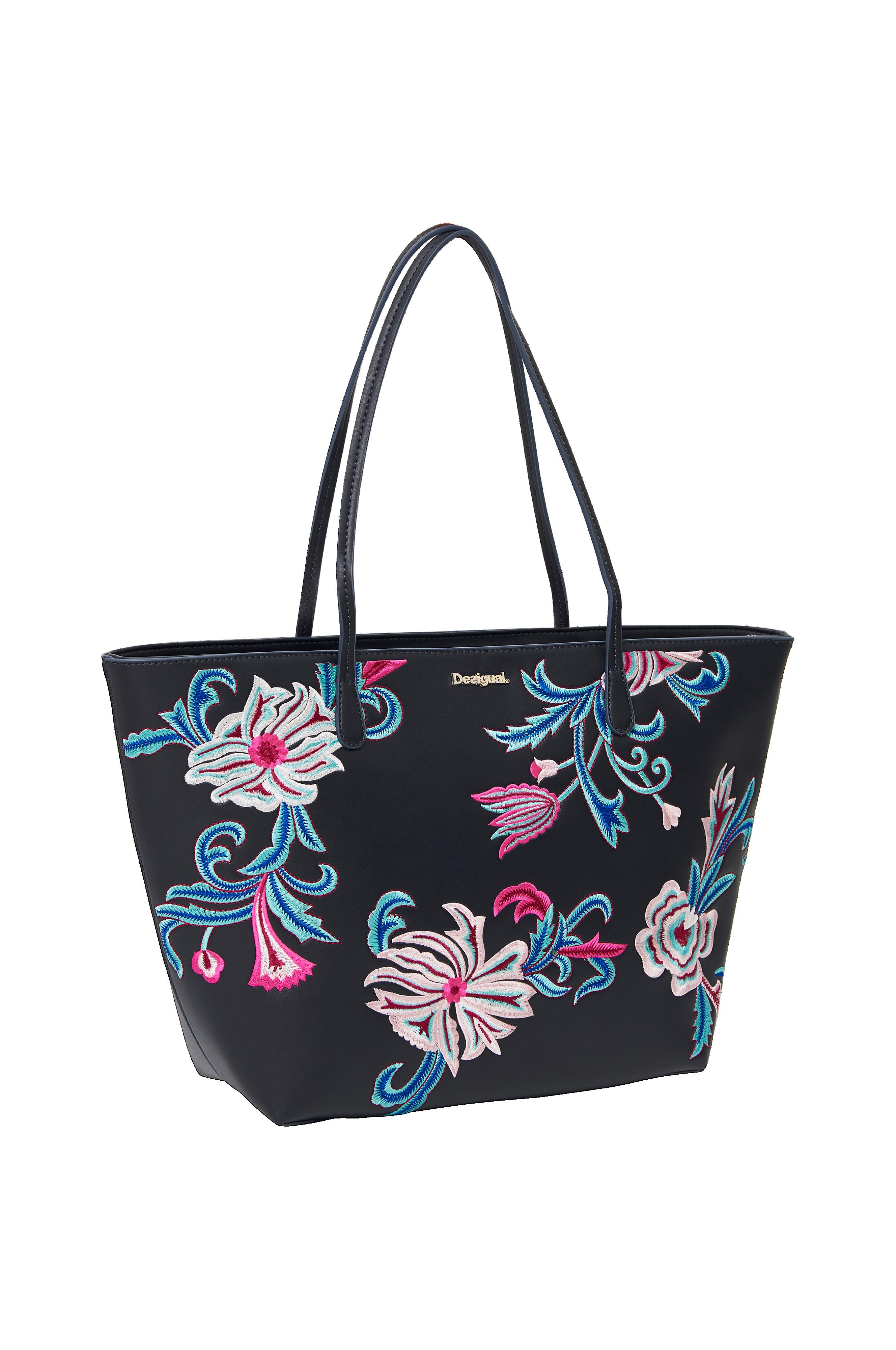 Väska Bols Orangina Capri Zipper
