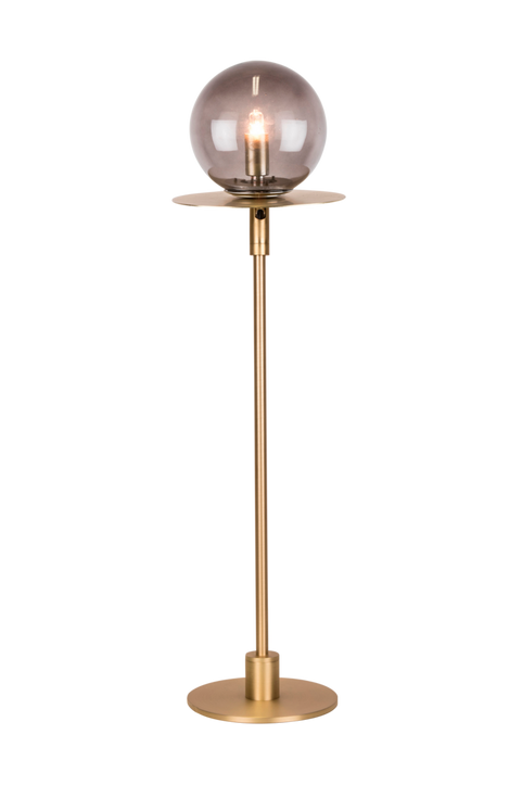 Bordslampa Art Deco – Globen lighting