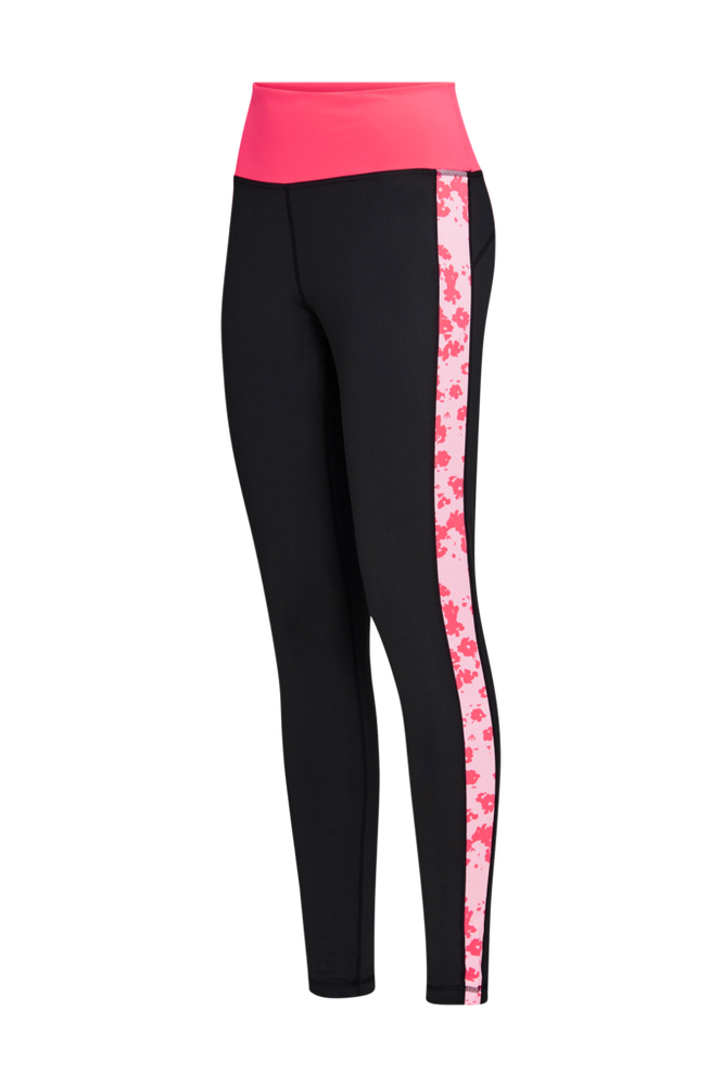 adidas Sport Performance Træningstights Believe This High-Rise Iteration Long Tights