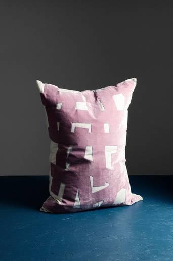Tang cushion 40x65 cm