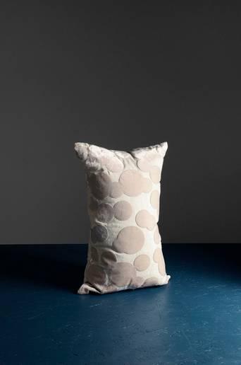 Bubbles-tyynynpäällinen 40x65 cm