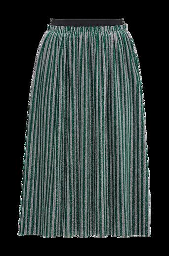 Yassilova Pleated Skirt hame