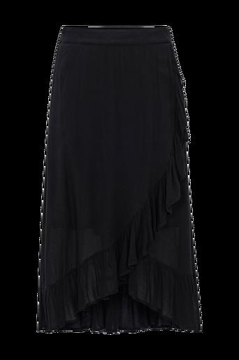 YasBello Wrap Skirt hame