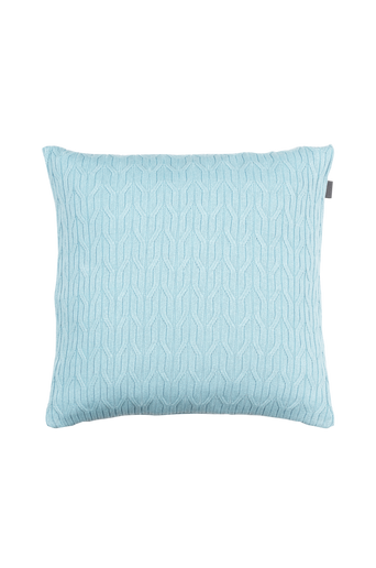 Flat Kable Knit tyynynpäällinen 50x50