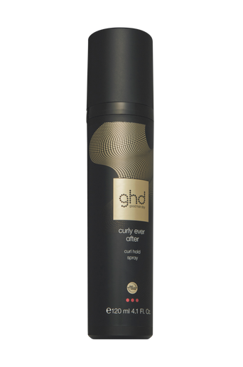 Curl Hold Spray 120 ml
