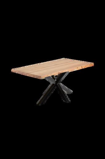 Arya-ruokapöytä, 100x180 cm
