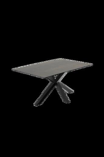 Arya ruokapöytä, 90x160 cm