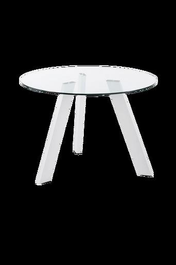 Columbia ruokapöytä, halkaisija 110 cm