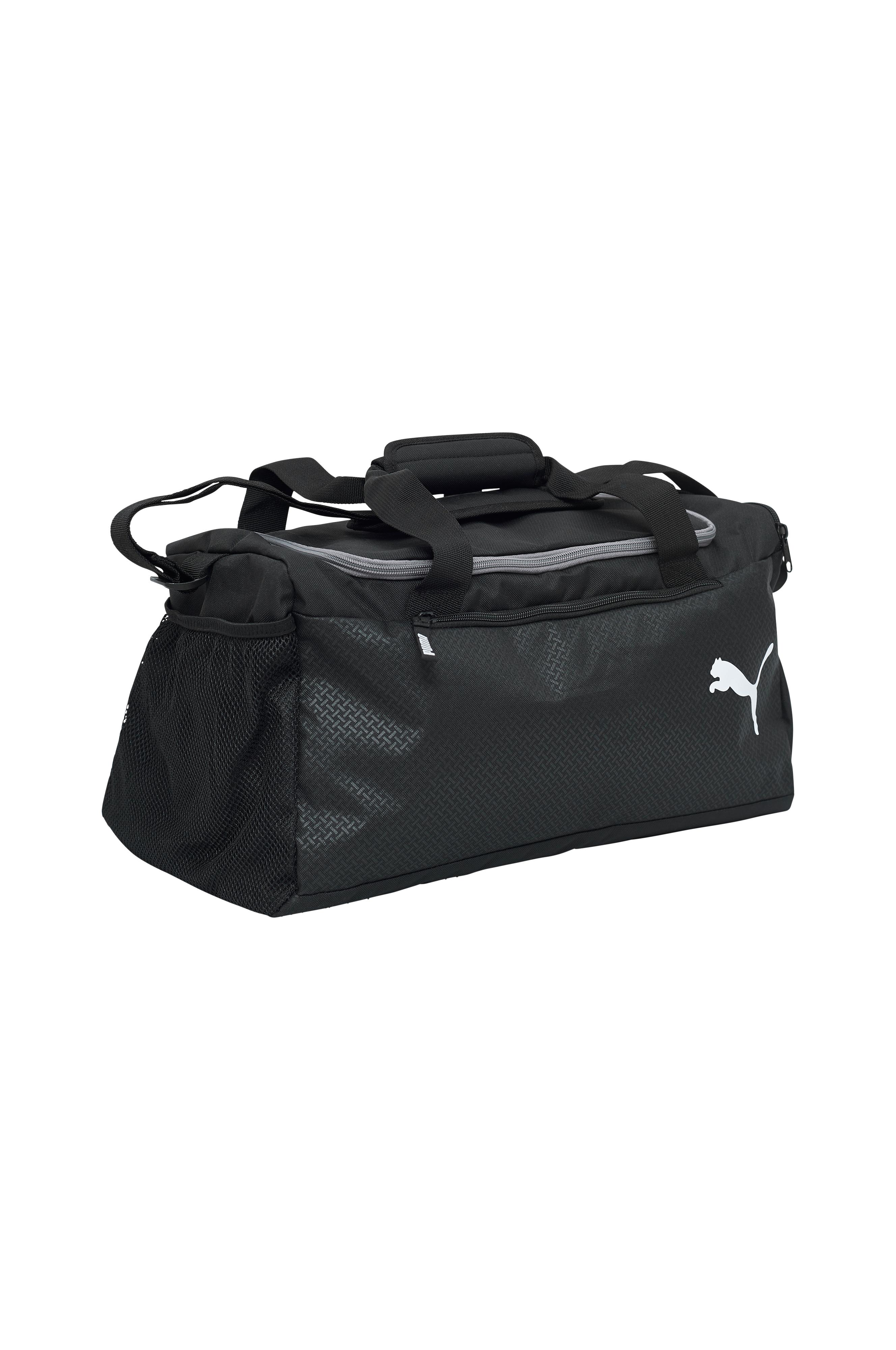 Puma Taske Fundamentals Sports Bag S Sort Dame Ellos.dk