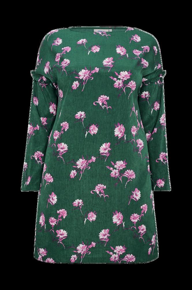 Only Carmakoma Kjole carBeatrice LS Dress