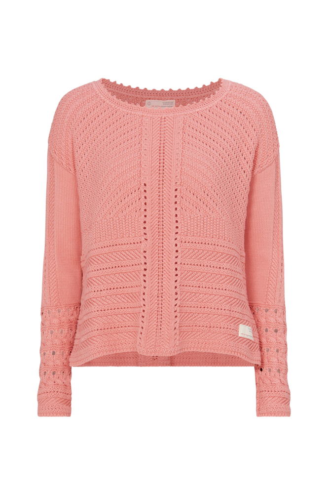 Odd Molly Trøje Symmetry Moves Sweater