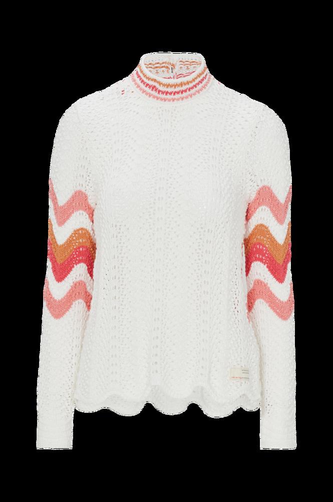 Odd Molly Trøje Soul Stripes Sweater