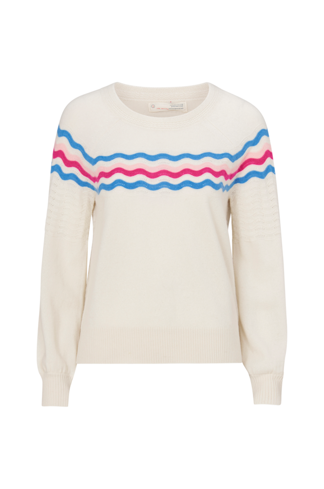 Odd Molly Trøje Soft Pursuit Sweater