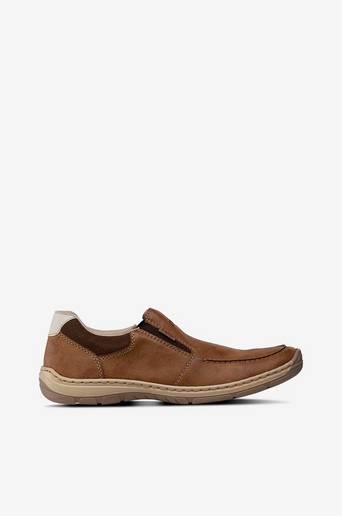 Slip on kengät