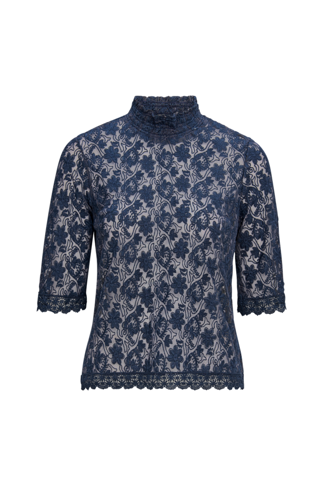 Odd Molly Blondebluse Sway High Blouse