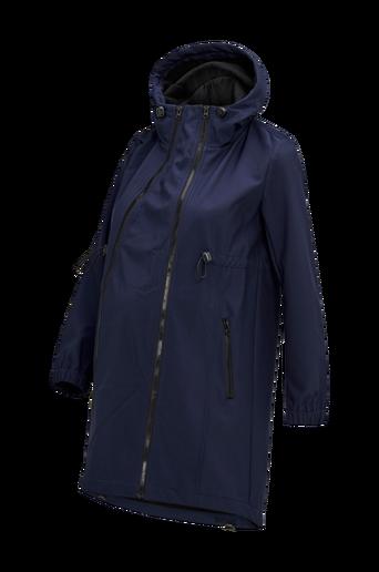 Äitiystakki mlShella 3 in 1 Tikka Softshell Jacket