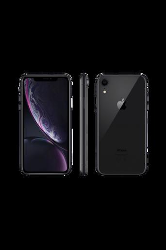 iPhone XR 128GB Black MRY92