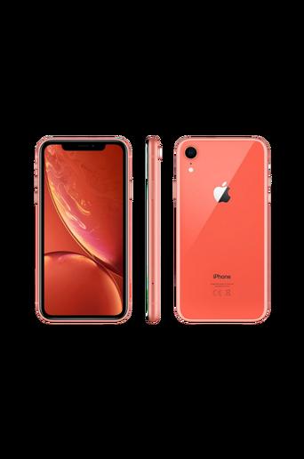 iPhone XR 128GB Coral MRYG2