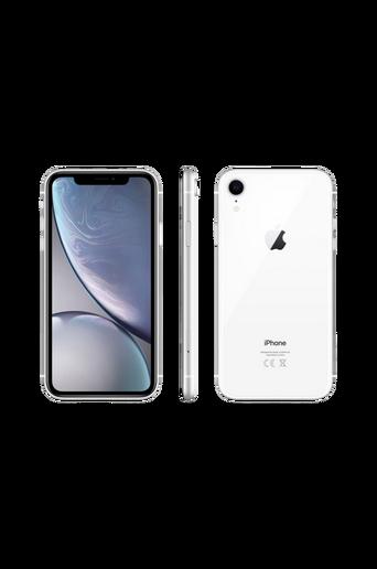 iPhone XR 128GB White MRYD2