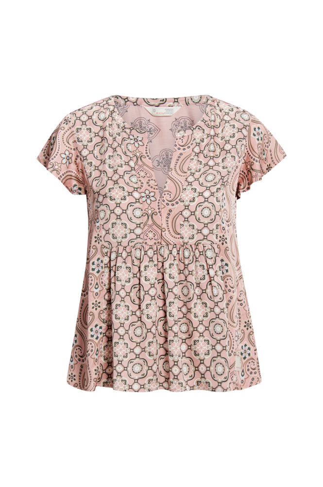 Odd Molly Bluse Funky Belle Blouse