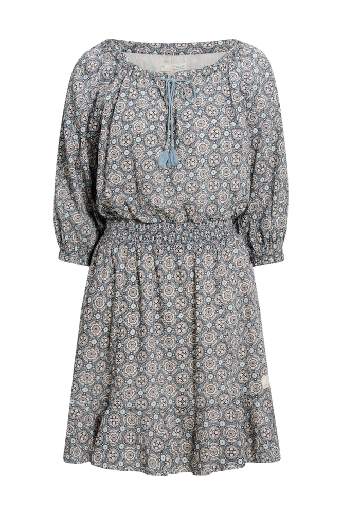 Odd Molly Kjole Stayin Free Dress