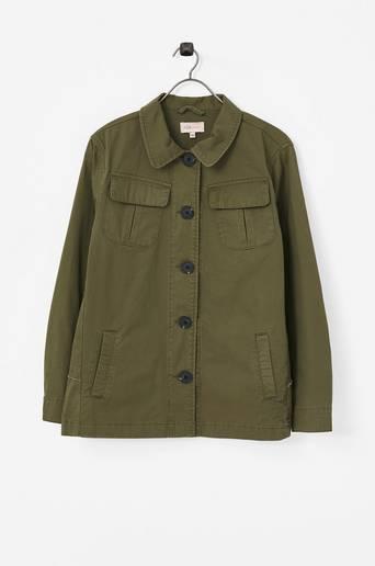 KonHappy Oversize Jacket takki