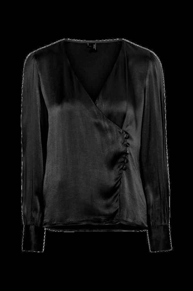 Vero Moda Bluse vmNaomi L/S Button Top