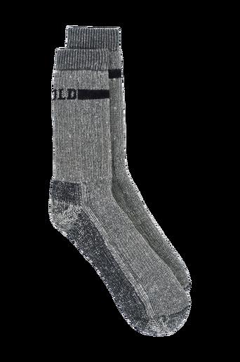 Outdoor Heavy Sock sukat