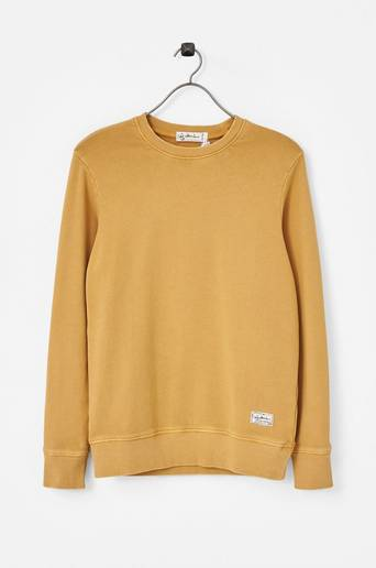 Jean Sweater -collegepusero