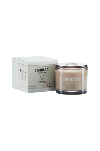Tabac & Cedarwood Candle 50 h