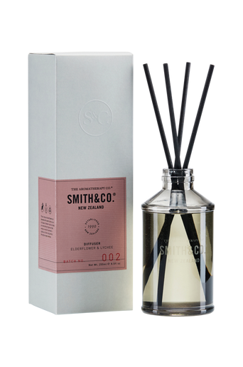 Elderflower & Lychee Diffuser 250 ml
