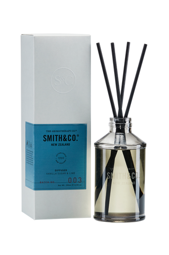 Vanilla Sugar & Lime Diffuser 250 ml