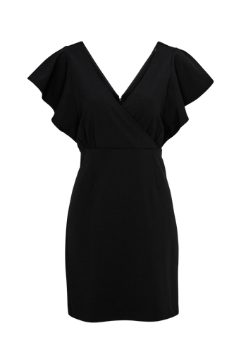 OnlCarolina S/L Dress -mekko
