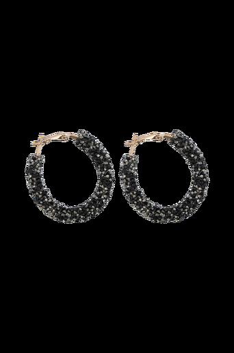 pcNinta Hoop Earrings D2D -korvakorut