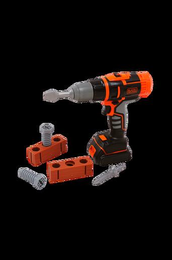 Kit drill blister
