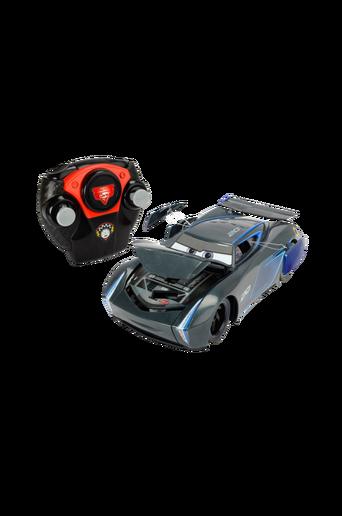 Autot - Jackson -radio-ohjattava auto