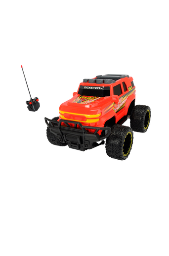 Dickie RC Red Thunder RTR