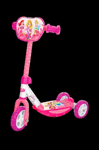 Disney Princess -potkulauta, jossa 3 pyörää