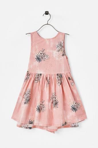 Mekko Darja Crispy Poplin Dress