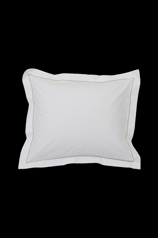 Lexington - Örngott Hotel Percale Pillowcase - Natur