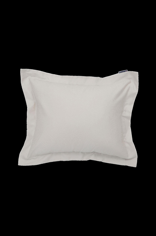 Lexington - Örngott Hotel Sateen Jacquard Pillowcase - Natur