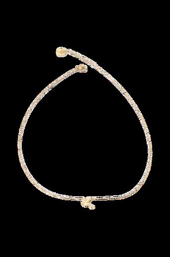 Dove Necklace Small -kaulakoru